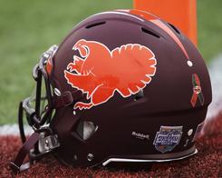 NCAA FOOTBALL: DEC 28 Russell Athletic Bowl - Rutgers v Virginia Tech