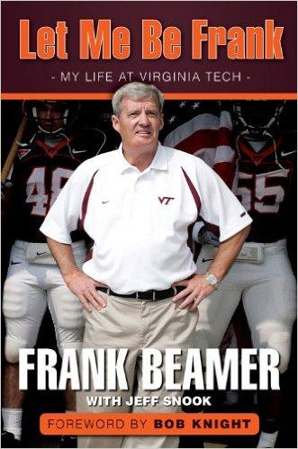 Franks book