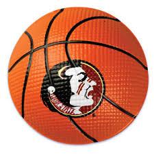 FSU hoops logo