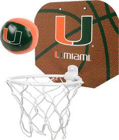 The U hoops logo