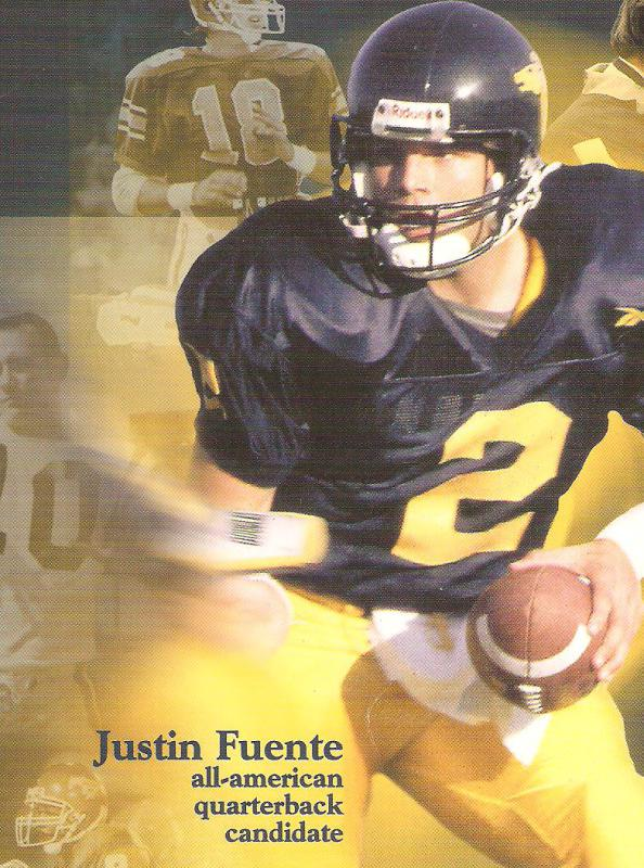 This #2 was a stud Qb1...