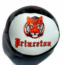 Pton Tigers hoops logo